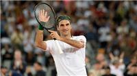 CLB hạng 5 của Thụy Sĩ mời Federer đầu quân đá bóng