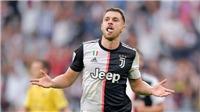 CHUYỂN NHƯỢNG 6/5: MU muốn có Ramsey. Real, MU, PSG tranh mua sát thủ của Inter Milan
