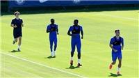 Sốc cho Chelsea: Kante bỏ buổi tập vì lo nhiễm Covid-19