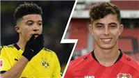 CHUYỂN NHƯỢNG 1/6: MU chi 150 triệu cho cặp sao Bundesliga. Lộ điểm đến thực sự của Coutinho