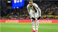 Bóng đá giai đoạn 'bình thường mới': Vì sao những ngôi sao như Neymar khó chuyển nhượng?