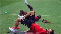 Góc chiến thuật: Pogba và Fernandes sẽ đá cùng nhau thế nào ở MU?
