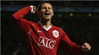 MU áp đảo Top 10 cầu thủ vĩ đại nhất lịch sử Premier League