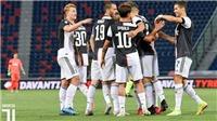 Serie A vòng 27: Ronaldo ghi bàn, Juve hạ Bologna. Milan thắng đậm nhất từ đầu mùa