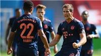 Cuộc đua vô địch Bundesliga: Bayern Munich nâng cúp khi nào?