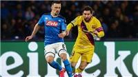 UEFA 'ủ mưu' cho cúp C1 đá tiếp theo kiểu World Cup