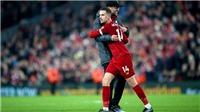 Jordan Henderson có xứng đáng xuất sắc nhất Ngoại hạng Anh 2019-20?