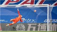 Kepa bị chỉ trích là 'hợp đồng tệ nhất lịch sử bóng đá' dù Chelsea thắng