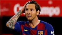 Bóng đá hôm nay: Kết quả V League vòng 8, MU gia hạn với  Matic. Messi sẵn sàng rời Barca
