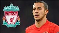 Liverpool: 8 điều bạn chưa biết về bản hợp đồng mang tên Thiago