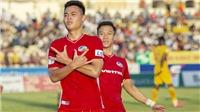 Trực tiếp Viettel vs Quảng Ninh. BĐTV trực tiếp bóng đá V-League 2020