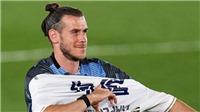 Gareth Bale trở lại Tottenham: Canh bạc của Mourinho, cơ hội của Bale