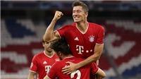 Bayern Munich 4-1 Chelsea: Lewandowski lập đại công, Bayern hẹn Barca ở tứ kết cúp C1