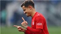 Chuyển nhượng Liga 9/8: Barca sắp đẩy được Coutinho. Real nhận tin xấu về Bale