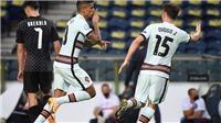 Bồ Đào Nha 4-1 Croatia: Vắng Ronaldo, đã có Bruno Fernandes. Bồ Đào Nha đè bẹp á quân World Cup