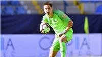 CH Czech thua Scotland: Filip Nguyễn dự bị cả trận, còn nguyên cơ hội khoác áo Việt Nam