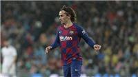 Chuyển nhượng 7/9: Barca muốn tái ngộ 'người cũ'. 3 đội lớn của Anh theo đuổi Griezmann