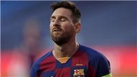 MU và Liverpool có thể gặp rắc rối lớn nếu Messi gia nhập Man City?