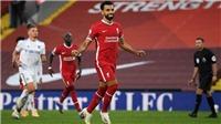 ĐIỂM NHẤN Liverpool 4-3 Leeds: Người hùng Salah và nỗi lo hàng thủ. Thông điệp của Leeds