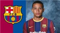 Chuyển nhượng Liga 5/10: Barca có người thay Neymar, bán rẻ Dembele cho MU