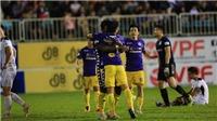ĐIỂM NHẤN HAGL 0-4 Hà Nội: Quyền lực nhà vô địch