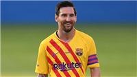 Barcelona: Vì sao Messi có thể gia nhập PSG?