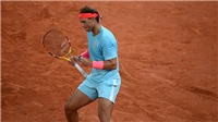 Nadal vô địch Roland Garros 2020: Quyền lực tuyệt đối của Vua đất nện
