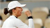 Iga Swiatek: Nhà vô địch Roland Garros 19 tuổi là ai?