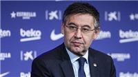 Khủng hoảng ở Barcelona: Chủ tịch Bartomeu từ chức, Barca đi về đâu?