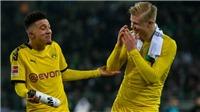 Bóng đá hôm nay 10/2: MU chọn xong hậu vệ phải mới. Dortmund sẽ bán cả Sancho và Haaland
