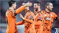 Ferencvaros 1-4 Juventus: Ronaldo im tiếng, đã có Morata tỏa sáng