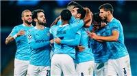 Man City 3-1 Porto: Aguero lập công, Man City ngược dòng ngoạn mục