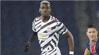 Tin bóng đá MU 4/11: MU bán ngay Pogba. 'Chớ thay Ole bằng Pochettino'