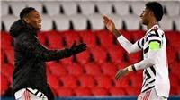 Trực tiếp bóng đá MU vs West Brom: Ole biết cách chiến thắng dù đối phương tử thủ