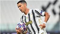 Vì sao Ronaldo không muốn đi và Juventus cũng không định bán?