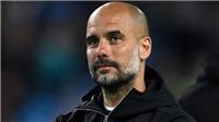 Pep Guardiola: 'MU cực nguy hiểm, Man City hòa là được rồi'