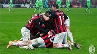 Serie A vòng 14: Milan, Inter, Roma cùng thắng, Napoli khủng hoảng