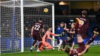 Timo Werner bỏ lỡ khó tin, bị fan Chelsea gọi là 'Martial 2.0'