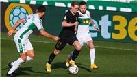 Elche 0-2 Barca: Không Messi đã có De Jong, Barca vẫn 'chạy' tốt