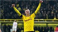 MU coi Haaland là mục tiêu số 1, sẵn sàng trả 70 triệu bảng cho Dortmund