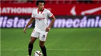 Bóng đá hôm nay 16/2: MU chơi lớn với sao Sevilla. Solskjaer tiết lộ tương lai