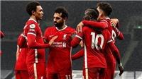 K+, K+PM trực tiếp bóng đá Anh: West Ham vs Liverpool (23h30 hôm nay)