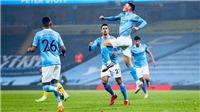 Man City 1-0 Brighton: Foden lập công, Man City tranh vô địch với MU, Liverpool