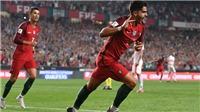 Tin bóng đá MU 17/2: Mua trung phong đồng hương Ronaldo. Chọn xong người thay Pogba