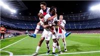 Góc chiến thuật: Vì sao Barca thảm bại trước PSG?