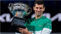 Djokovic vô địch Australian Open 2021: Câu trả lời hoàn hảo của Nole