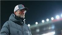 Liverpool hết hi vọng vô địch Ngoại hạng Anh, Klopp vẫn nói cứng