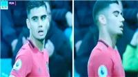 MU: Pereira không thể tin nổi khi Fred đỡ hỏng đường chuyền đơn giản