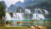 Chiêm ngưỡng vẻ đẹp Công viên địa chất toàn cầu ở Cao Bằng vừa được UNESCO công nhận