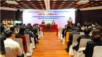 'Hà Nội luôn cần sự đồng hành từ báo chí truyền thông'